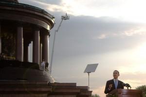Obama lobt deutsches Ausbilungssystem
